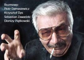 Roch Siciński zaprasza do lektury najnowszego JazzPRESS - jpmaj2014